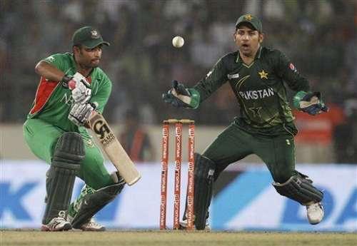 بنگلہ دیشی کرکٹ بورڈ نے پاکستان ..