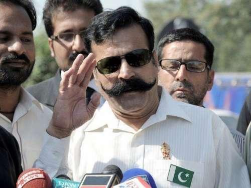 گلوبٹ نے سزا کیخلاف لاہور ہائیکورٹ ..