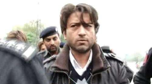 لاہور : زین قتل کیس ، پولیس نے ..