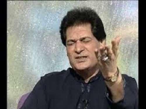 گلوکار اسد امانت علی خان کی آٹھویں ..