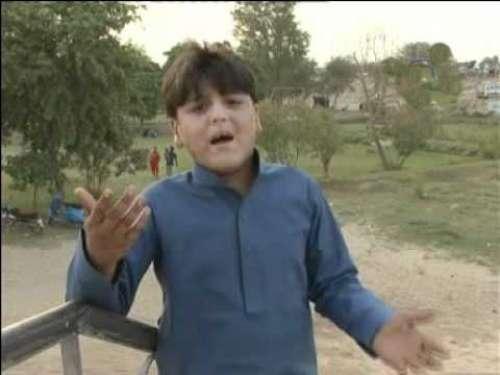گلوکار علی عاقب کو اپنے نئے البم ..