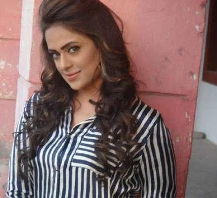 اداکارہ صوبیہ خان نے اپنے ٹرینر ..