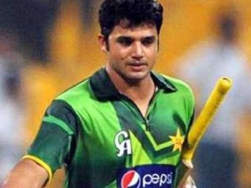 اظہر علی کے قومی ٹیم کے کپتان ..