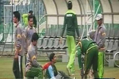 دورہ بنگلہ دیش کے لیے قومی کرکٹ ..