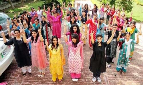 لاہور کالج فار وومین یونیورسٹی ..