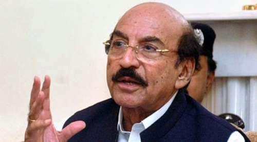 سکھر : الطاف حسین کا کراچی کو ..