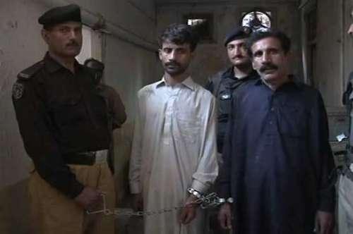 پشاور: پولیس نے چار بہنوں کے ..