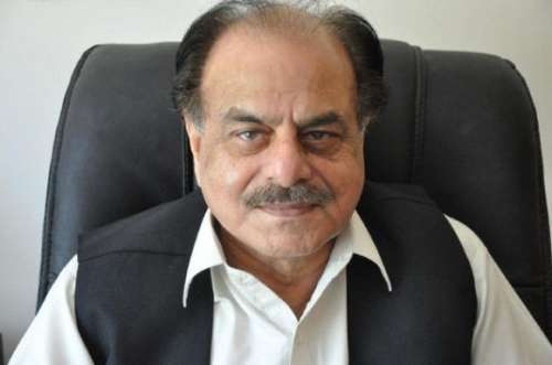 اسلام آباد : بے نظیر بھٹو پاکستان ..