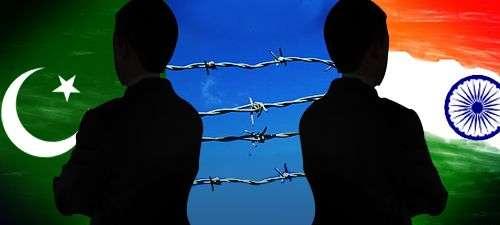 پاکستان نے بھارتی مداخلت کا ..