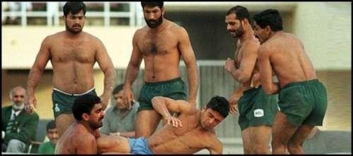 قومی کبڈی ٹیم جلد بین الاقوامی ..