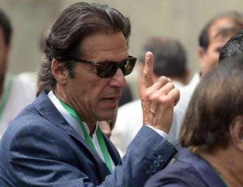 اسلام آباد: آج کے دن کا بہت انتظار ..