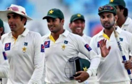 سری لنکا کیخلاف ون ڈے سیریز کیلئے ..