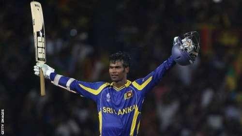 سری لنکا نے تیسرے ٹیسٹ کیلئے ..