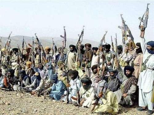 بلوچستان ،علیحدگی پسند گروپوں ..