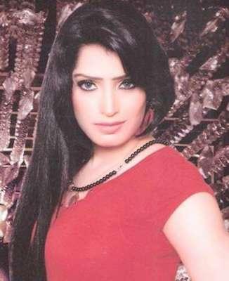 اداکارہ ہماء علی کی والدہ انتقال ..