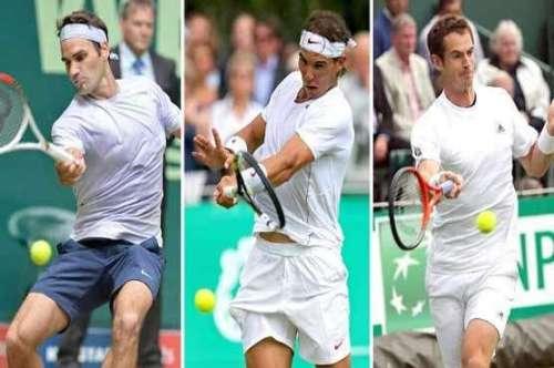 لندن ومبلڈن ٹینس چیمپئن شپ، ..
