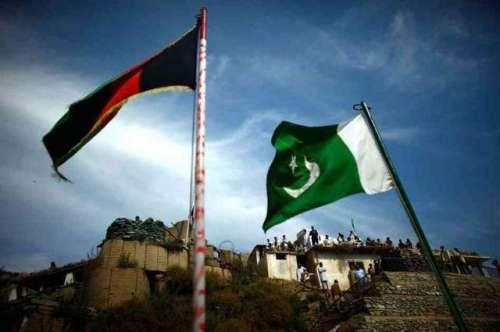 افغان فورسز کی جنوبی وزیرستان ..