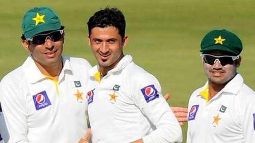 جنید خان انجری کے بعد مکمل اعتماد ..