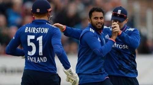 انگلینڈ کا آسٹریلیا کے خلاف ..