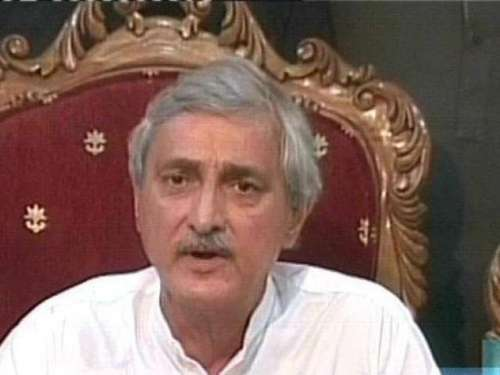 اسلام آباد : 35 پنکچر کا معاملہ، ..