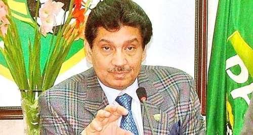 فیصل صالح حیات کا پاکستان فٹبال ..