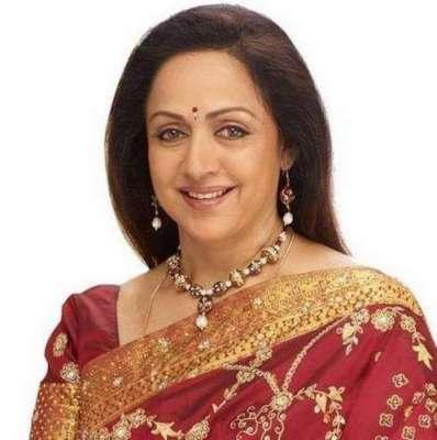بالی وڈ کی معروف اداکارہ ہیما ..