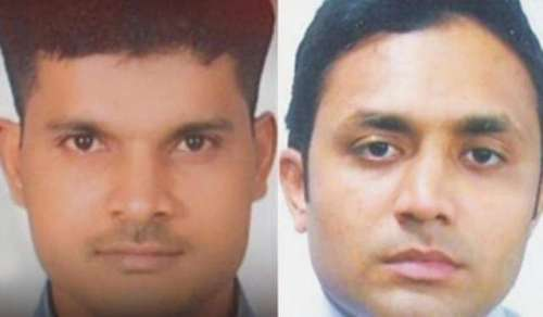 عمران فاروق قتل کیس کے حوالے ..