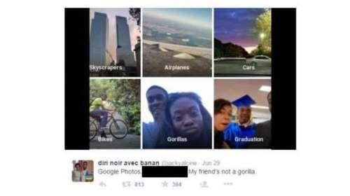 ایک تصویر نے گوگل کو مشکل میں ..