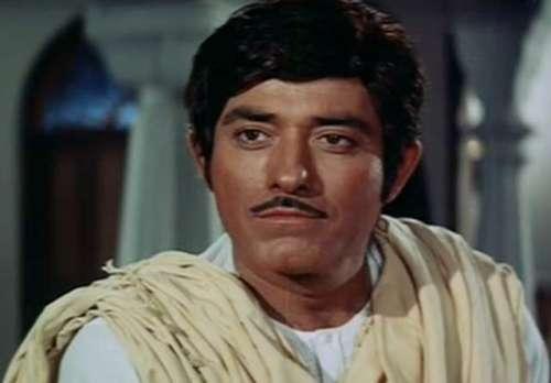 بالی وڈ لیجنڈ راج کمال کو مداحوں ..