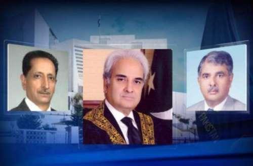 اسلام آباد : عام انتخابات میں ..