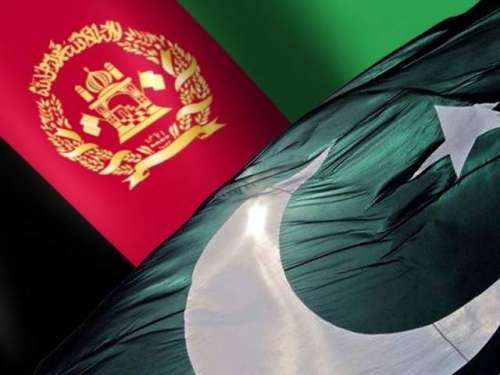 اسلام آباد :افغان سفیر کی دفتر ..