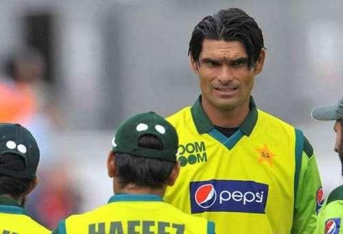 پاکستانی ٹیم سری لنکا کو شکست ..