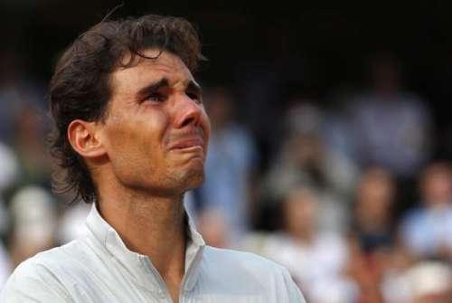 رافیل نڈال کا ومبلڈن ٹینس چیمپئین ..