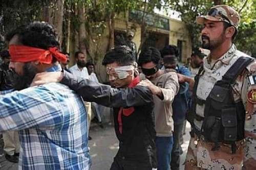 کراچی : جبری فطرہ وصولی کے الزام ..
