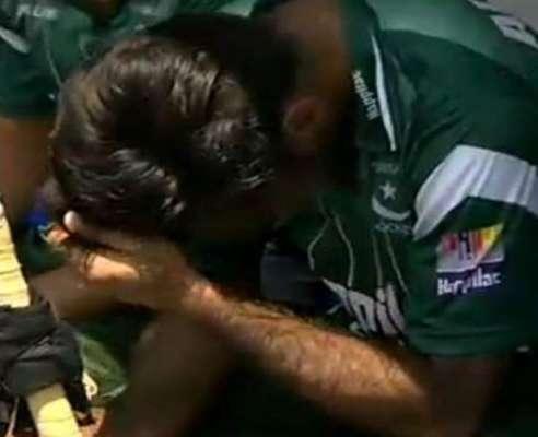 پاکستانی ہاکی کا سیاہ ترین دن، ..