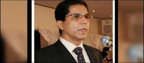 وفاقی وزارت داخلہ کا ڈاکٹر عمران ..