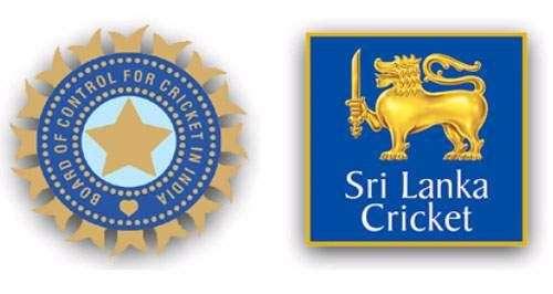 سری لنکا۔بھارت باہمی ٹیسٹ میچز، ..