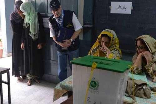 اسلام آباد: سندھ اور  پنجاب  میں ..