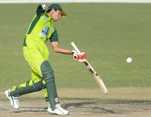 پاکستان ڈس ایبل ٹیم 5 ملکی آئی ..