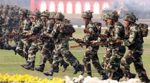 بھارتی کا جنگی جنون،کنٹرول لائن ..