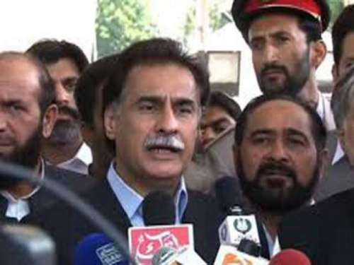اسلام آباد : دولت مشترکہ پارلیمانی ..