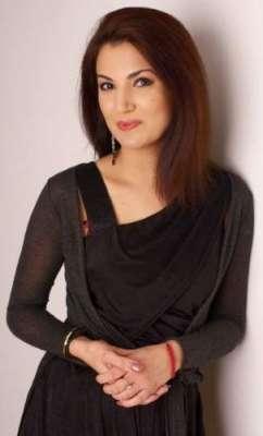 ریحام خان نے فلم جانان کی مکمل ..