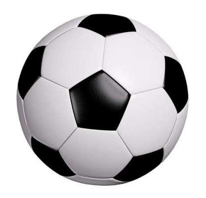 جشن آزادی فٹ بال میچ اسو اکیڈمی ..