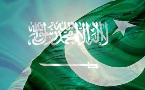 سعودی عرب کا پاکستان کیخلاف ..