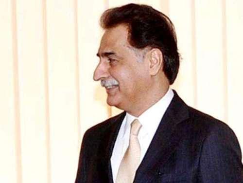 اسلا م آباد : ایاز صادق کی قومی ..