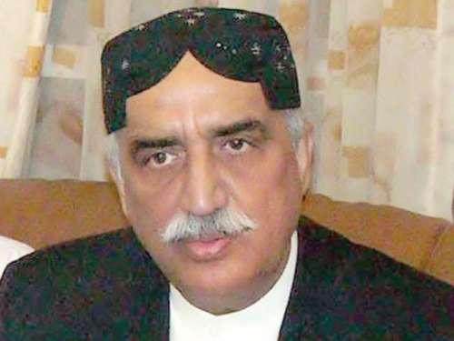 اسلام آباد : الیکشن کمیشن کے ..
