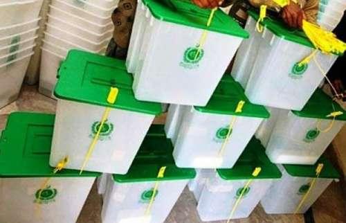 پنجاب اور سندھ بلدیاتی انتخابات؛ ..