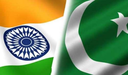 پاکستان کا بھارتی مداخلت پر ..