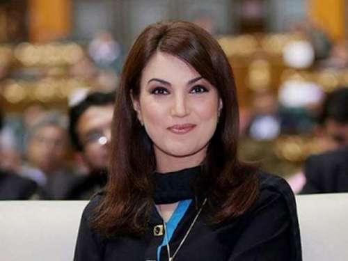 اسلام آباد: ریحام خان صحافت کو ..