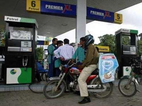 حکومت نے پٹرول کی قیمتوں میں ..